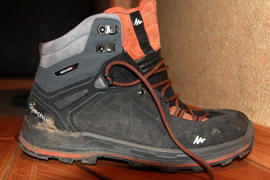 Можно ли вернуть ботинки в декатлоне без чека