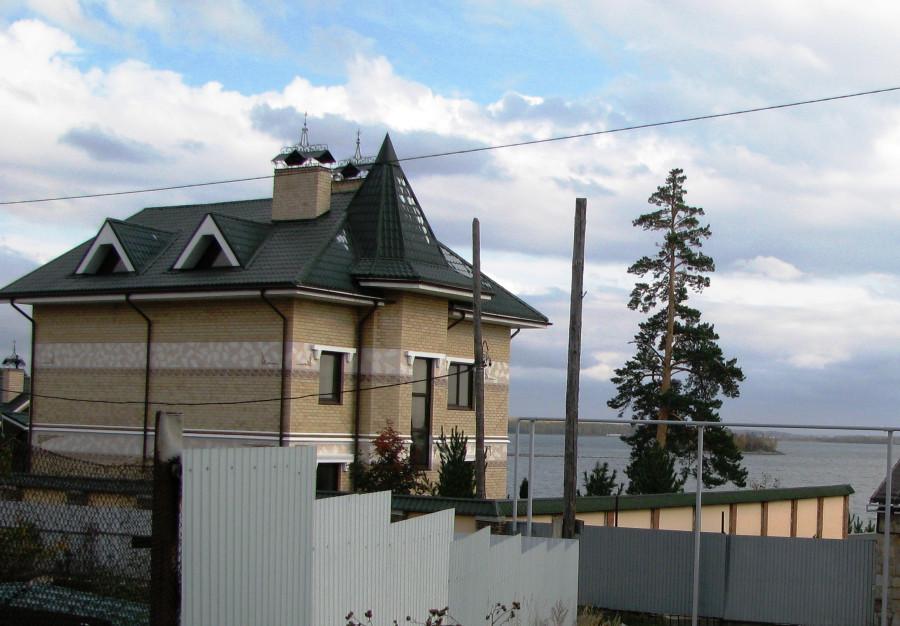 Домик, который построил Давыдов-3