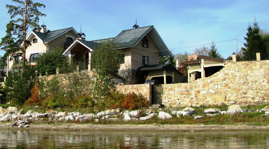 Дом, который построил Давыдов-2