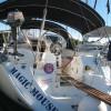 Яхта под названием Magic Mouse