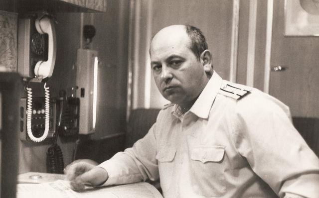 Командир_К-433-1_капитан_1_ранга_Николаевский_Валерий_Павлович