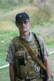 Полковник Майкл Литтл