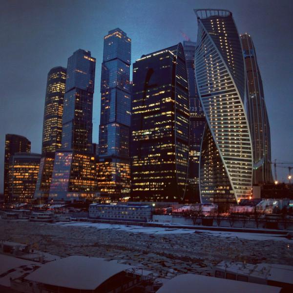 ...Москва!...