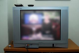 27 inch TV 2
