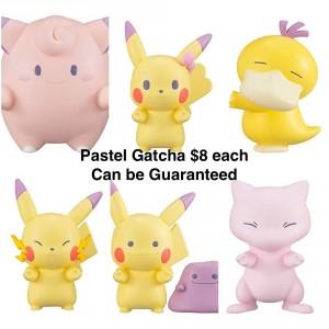 pastel gatcha