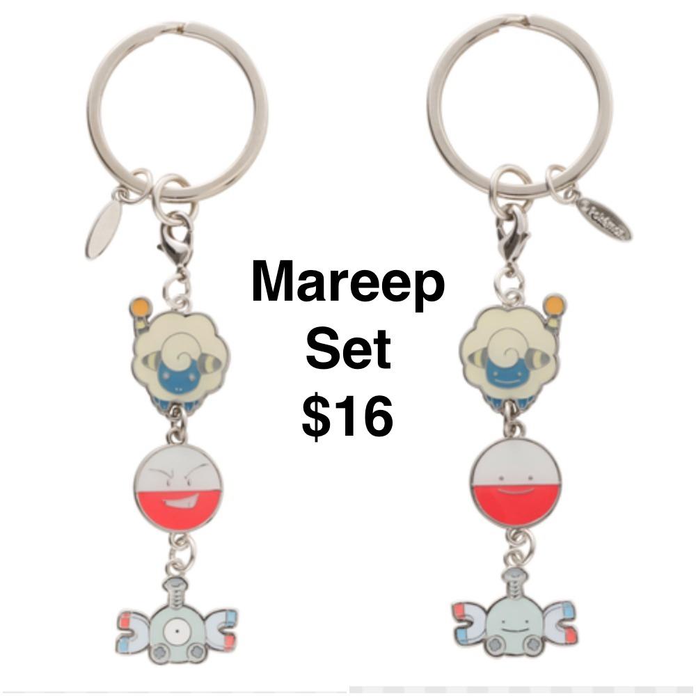 mareep set