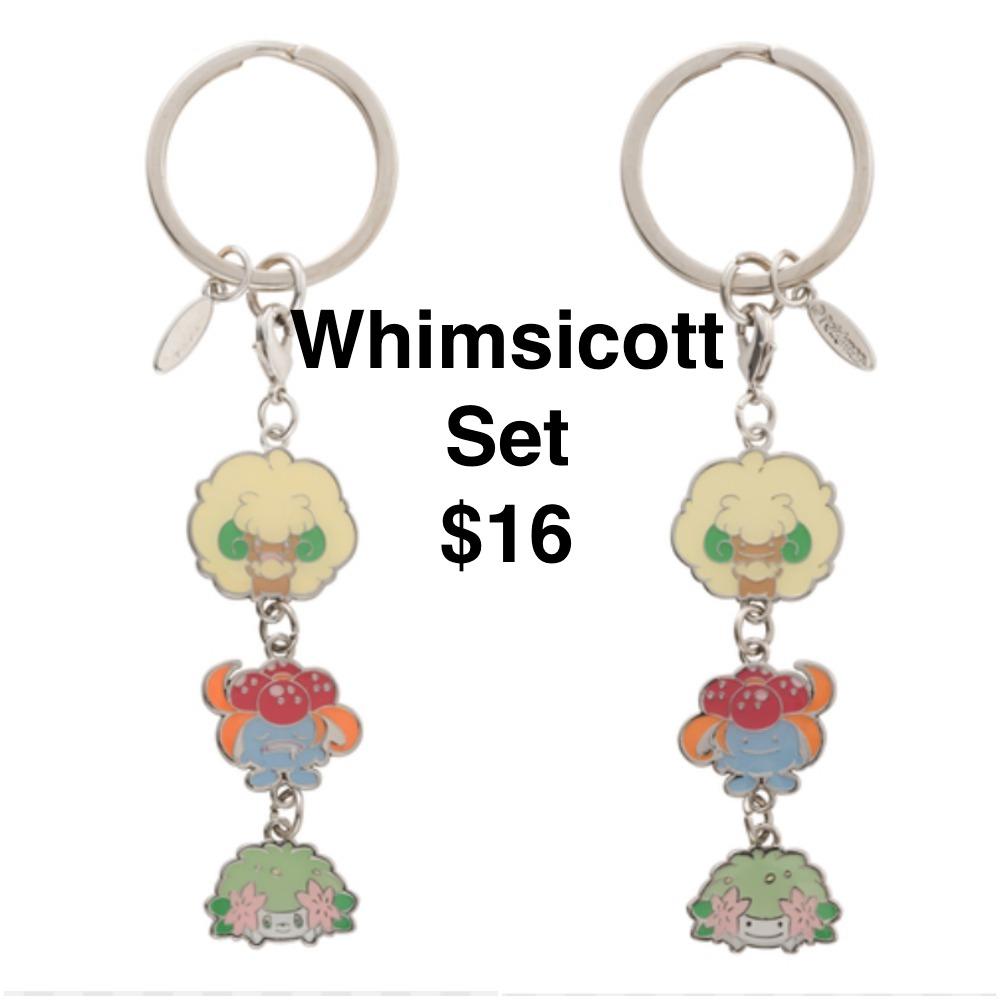 Whimscott set