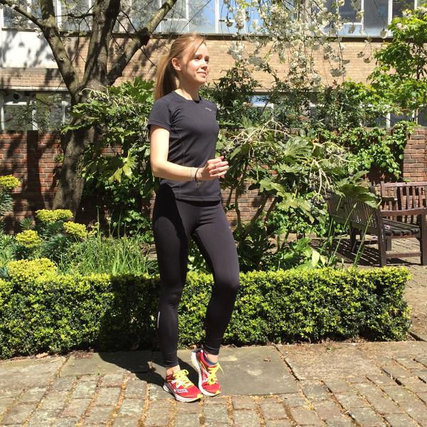 Упражнения для растяжки мышц ягодиц