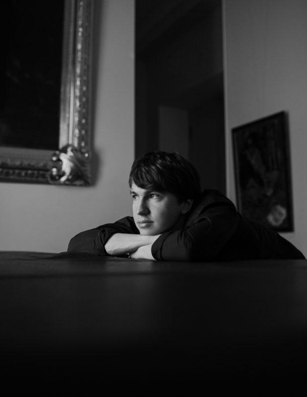 В МГК фото Анна Аристова