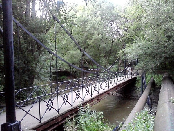 сетунь мост 1908