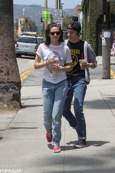 Kristen-Stewart-Alicia-Cargile-LA-2015-Pictures2