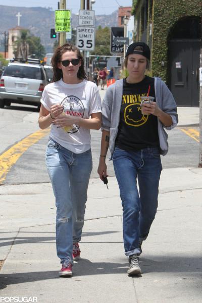 Kristen-Stewart-Alicia-Cargile-LA-2015-Pictures6
