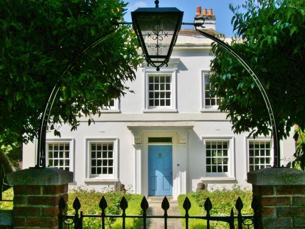 The Water House, Shoreham