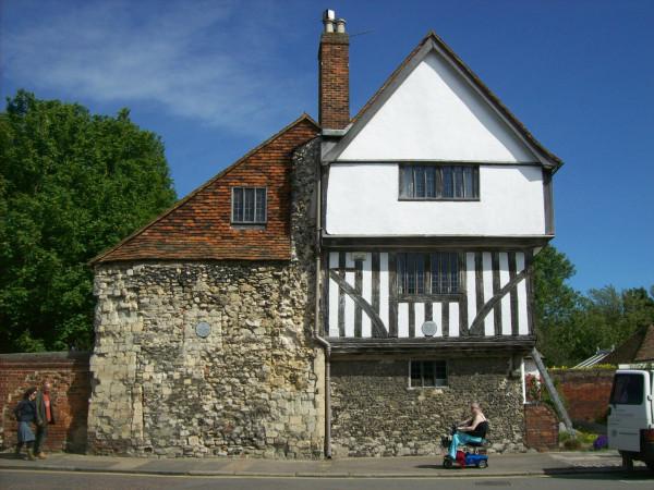 Arden's House, Faversham
