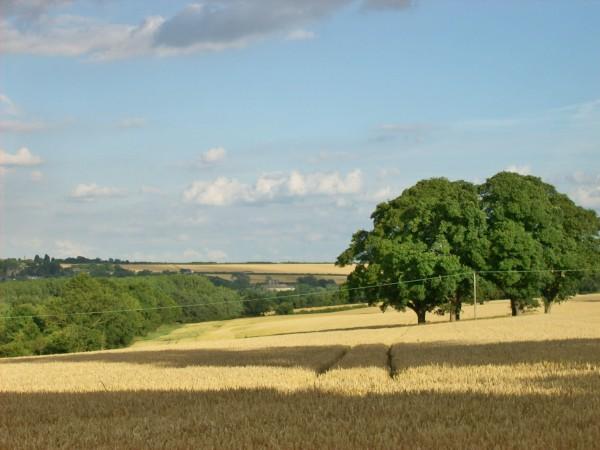 Middle Aston, Oxfordshire