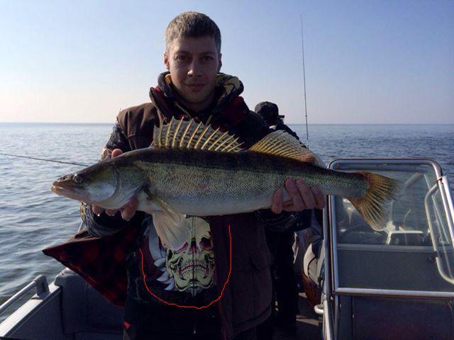 Прикольная рыбалка 2015 2