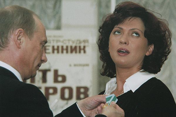 """Путина в очередной раз уличили во лжи: """"Войска от границы никто не отводит"""" - Цензор.НЕТ 7677"""