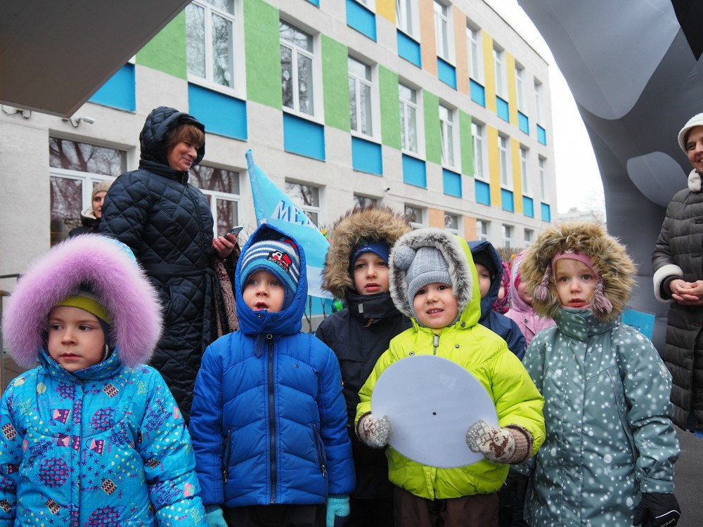 Большая Арктическая Экспедиция. Путешествие в Арктику