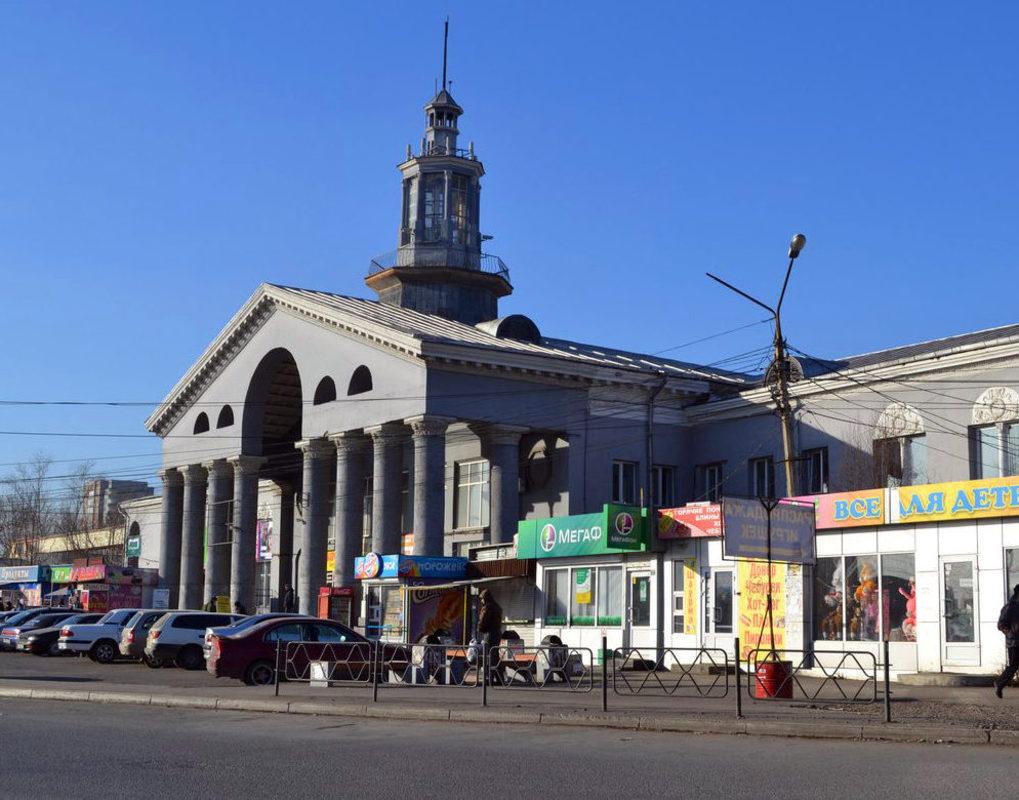 прекрасно показать фото автовокзала города красноярска того