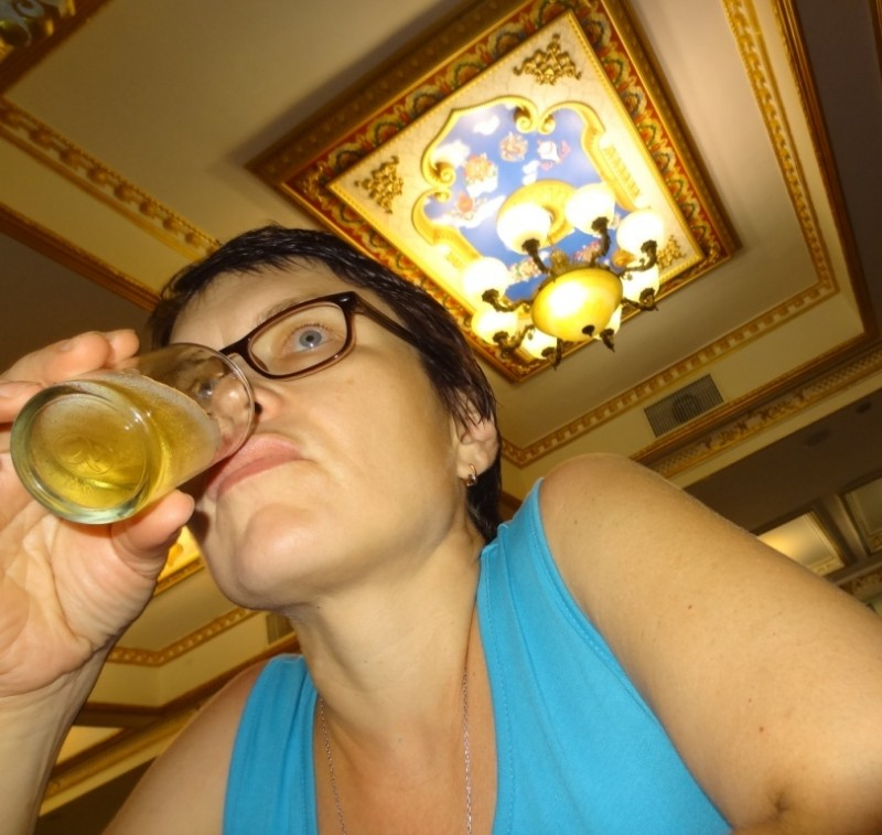 "Пиво ""Харбин""."