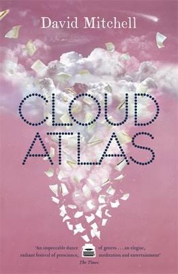 Митчелл облачный атлас 6