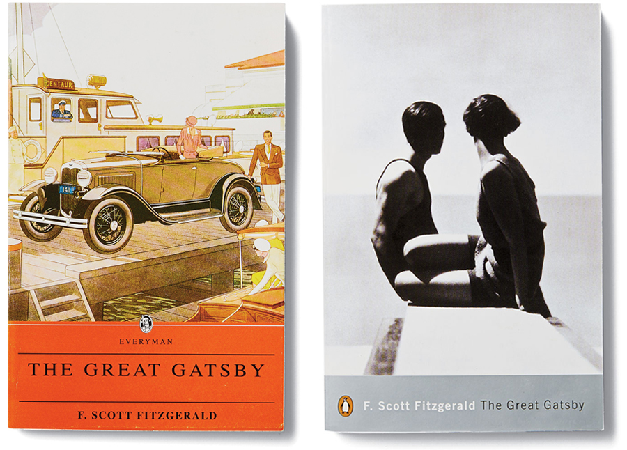 the different mages used in scott fitzgeralds the great gatsby Scott fitzgerald, the great gatsby, page 127) the woman that jay loved was much like fitzgerald's wife zelda in his book the great gatsby, there are direct quotes from fitzgerald's life fitzgerald used his characters to portray his feelings of being isolated.