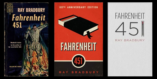 fahrenheit 451 power of books