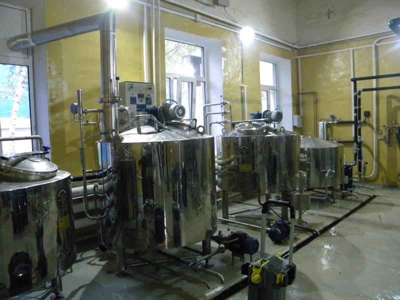 самарская крафтовая пивоварня Монкфиш Monkfish
