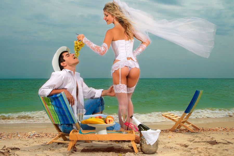 Залетел, что бы жениться