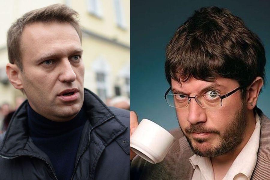 Президентский срок. Для Навального