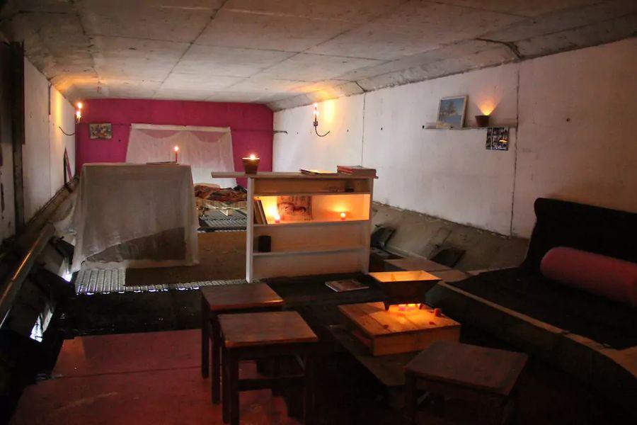 Комната за 1 евро во Франции
