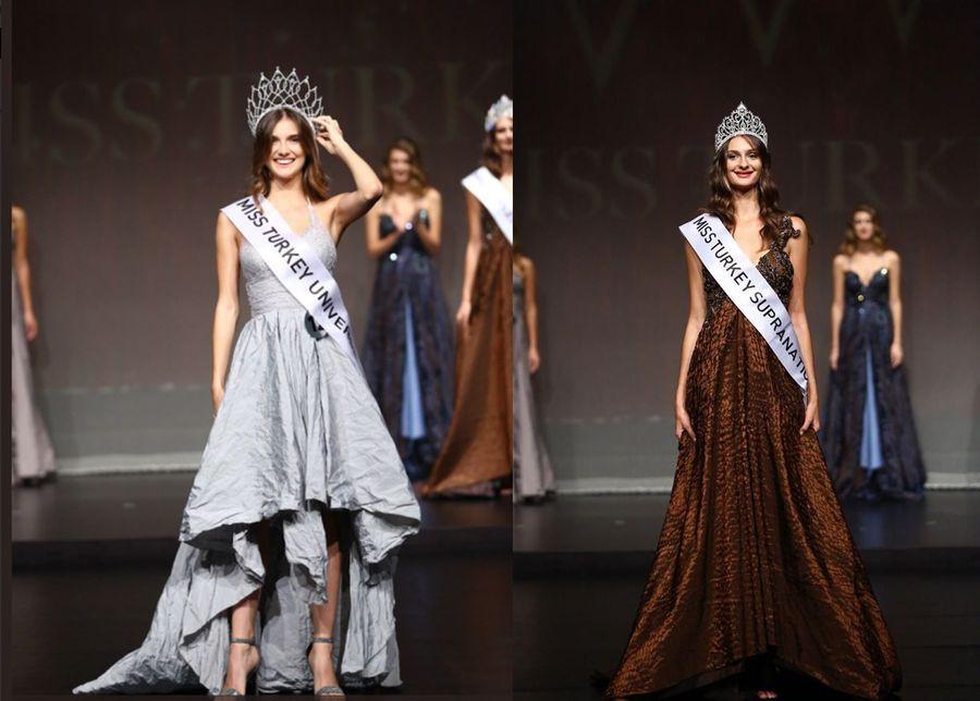 За что мисс Турции лишили головы короны?