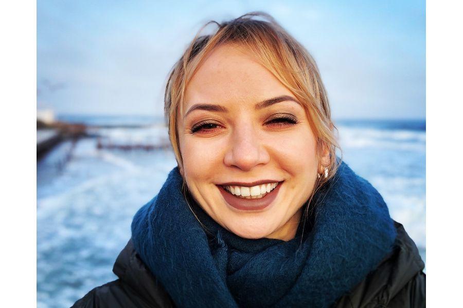 Ирина Сопонару: из девушки для «Maxim» в...