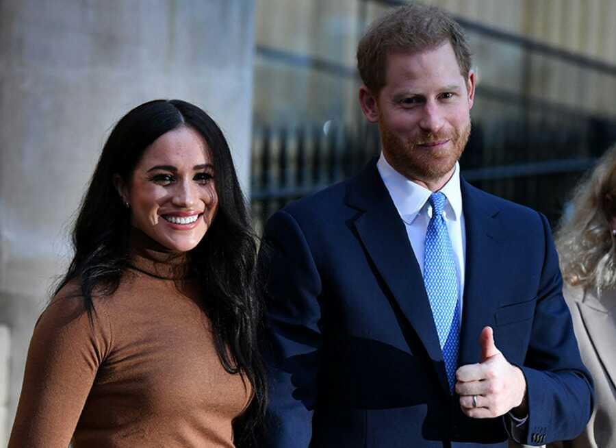 «Грязное бельё» британской монархии