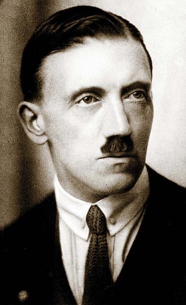 1-Тайны-ХХ-века.-А-как-рисовал-Гитлер