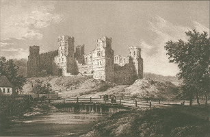Orda-Mir_Castle