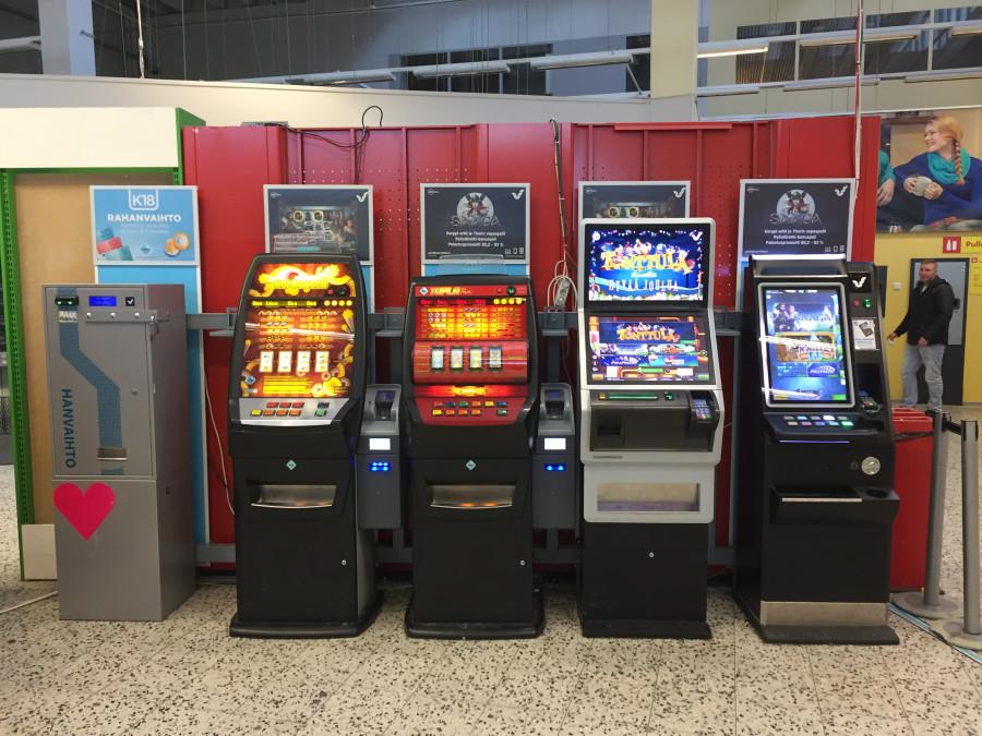 Финские игровые автоматы скачать казино адмирал для андроида