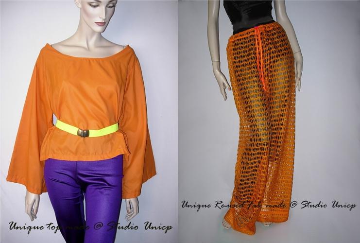 Orange/oranje