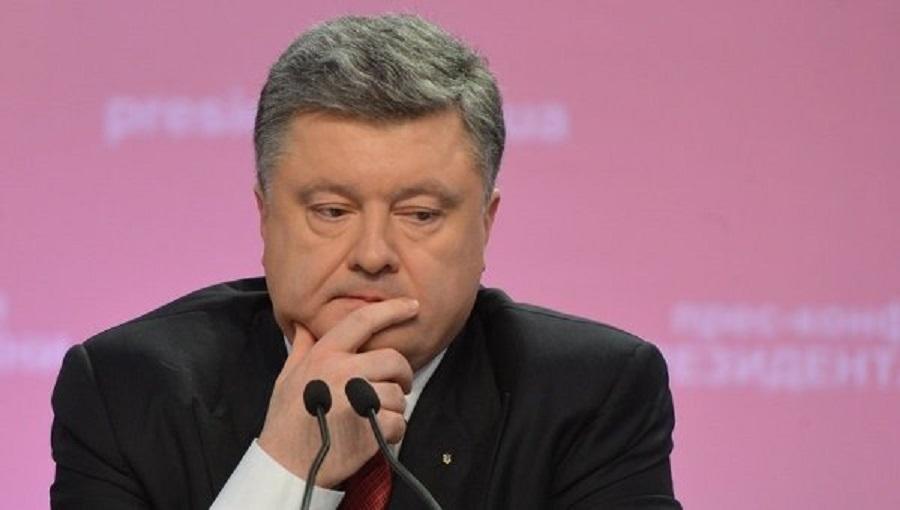 О чем говорят жесты Порошенко: ponomaryov_oleg Жесты Оценки