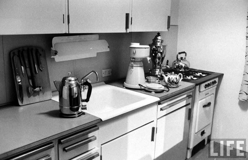 кухня ссср