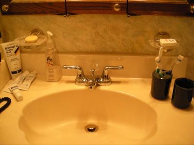 Faucet - Complete