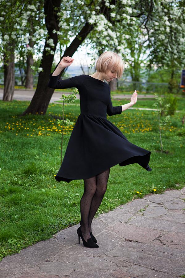 1001 черное платье IMG_6259