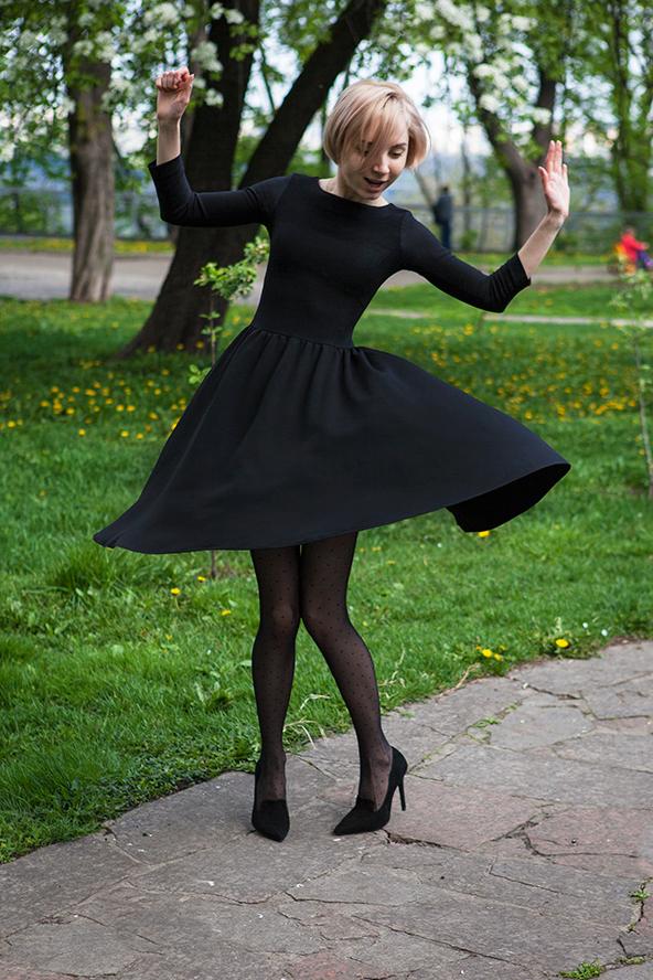 1001 черное платье IMG_6264