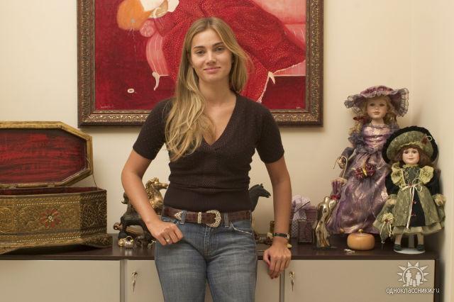 Красивые девушки 19 лет блондинки фото
