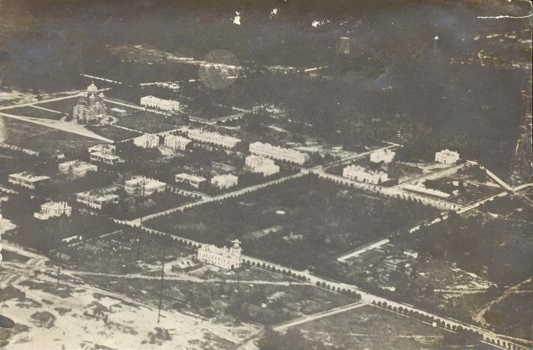 Фото  1917-20 гг.