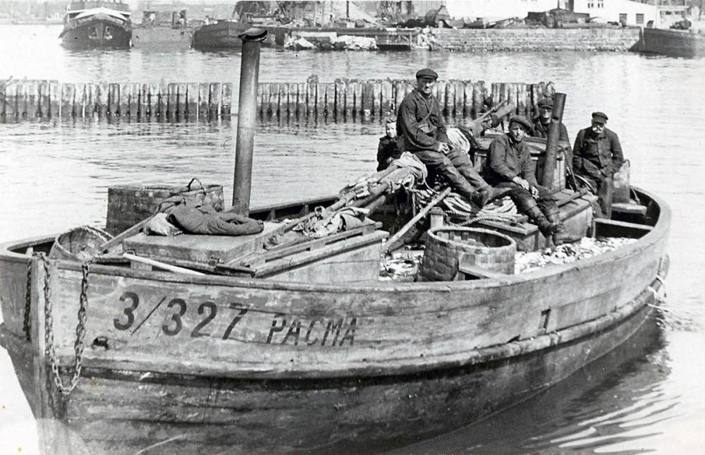 Конец 1940-х гг.