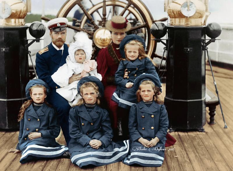 """""""Полярная звезда"""", 1904 год"""