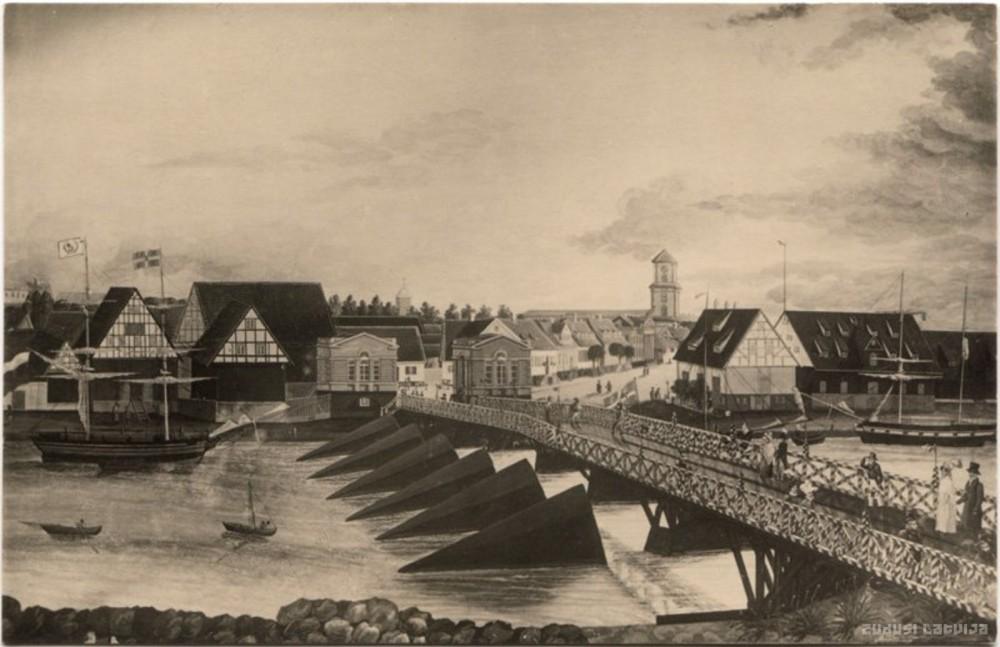 Рисунок 50-х гг. XIX в.