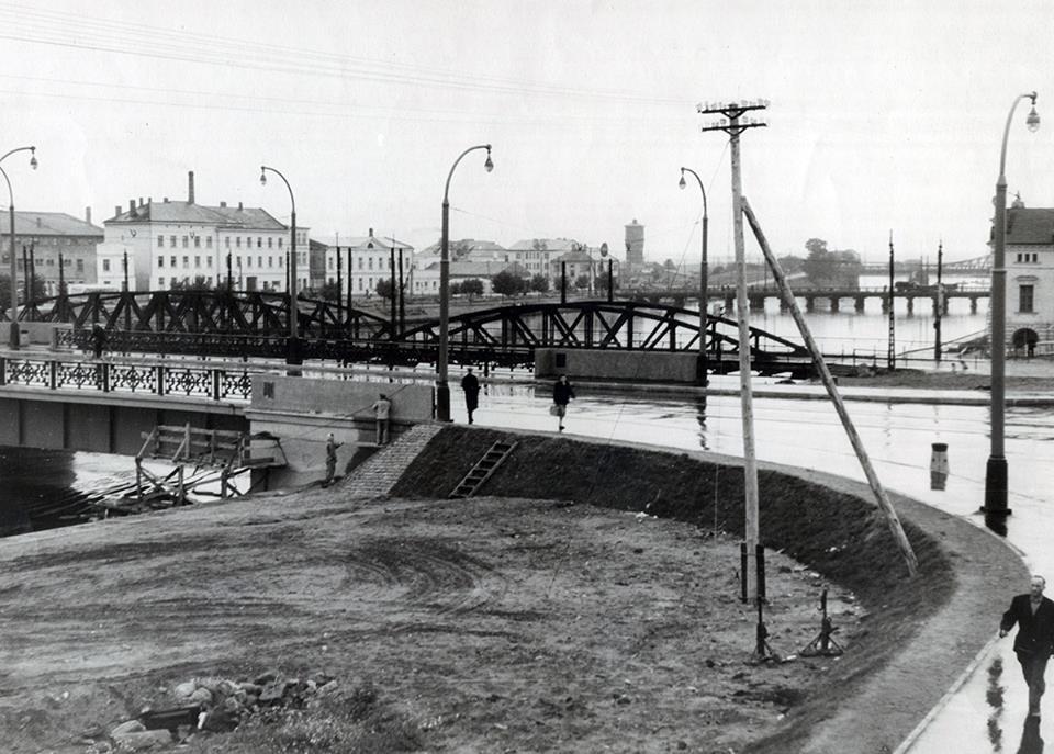 Фото 1960 г.