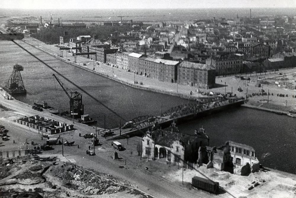 Фото 1945 года